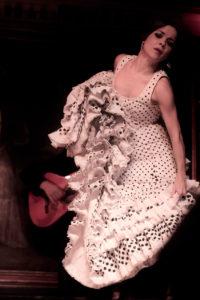 Learn how to dance flamenco