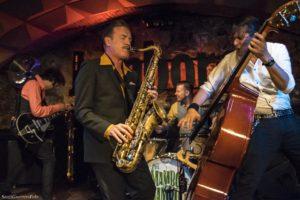 Jazz in Barcelona, creative city