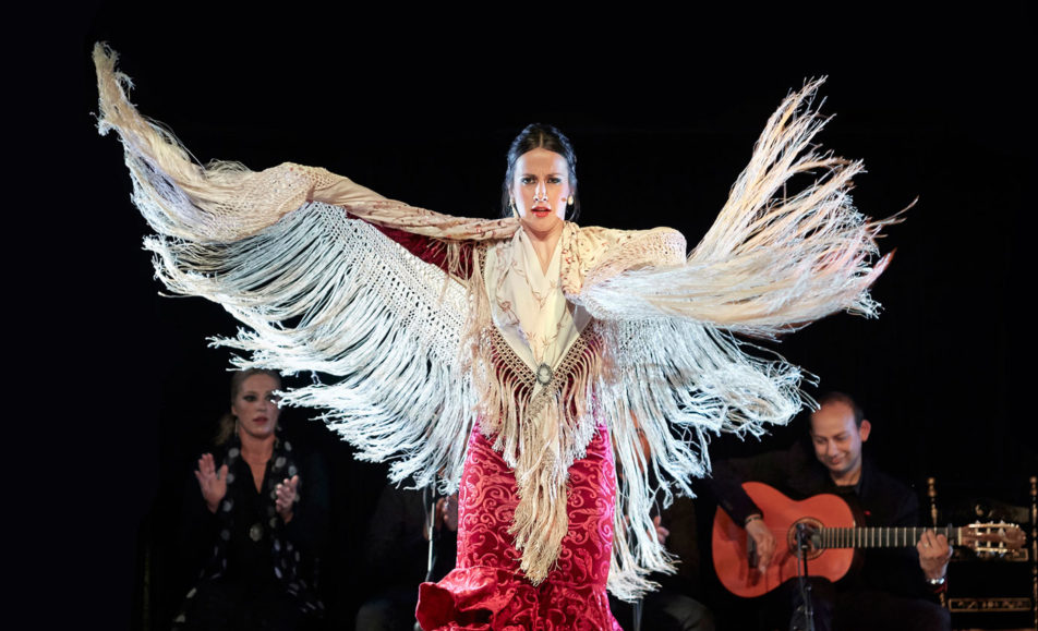 Andalucía, Flamenco and Dance
