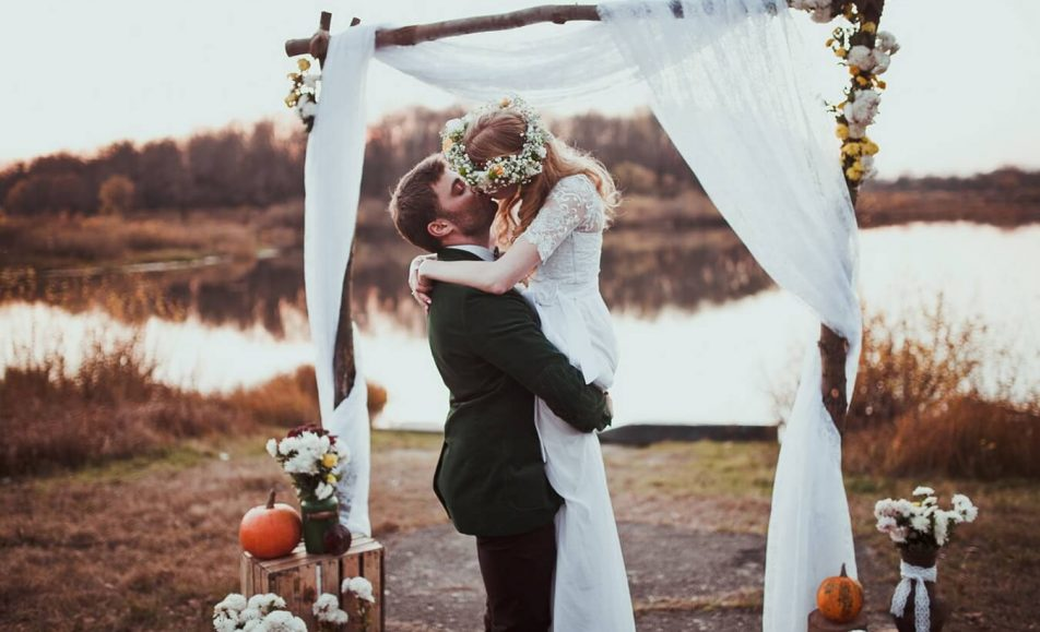Love Wedding Venue