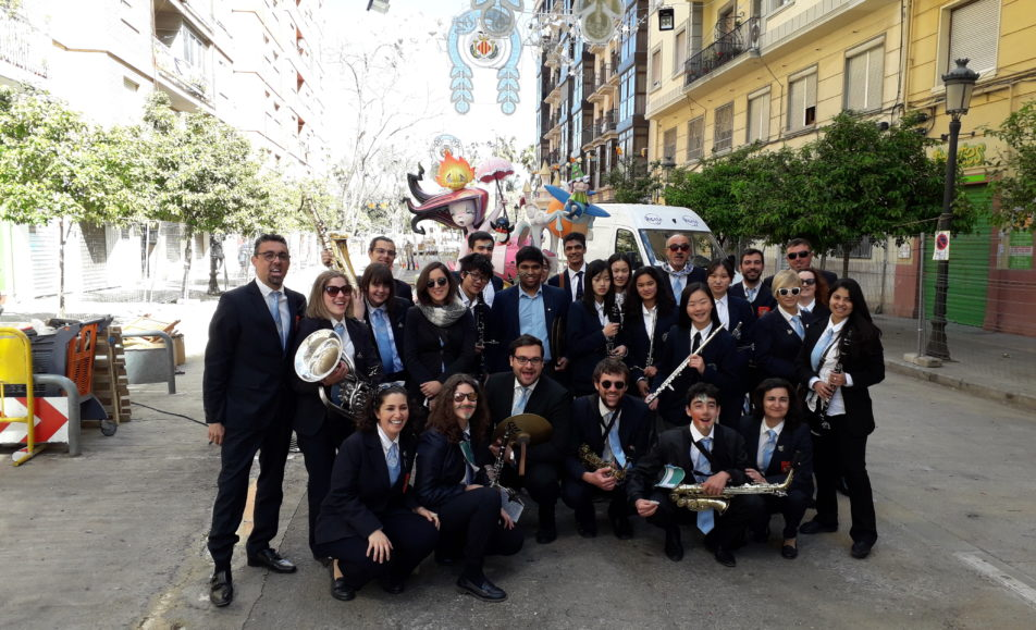Band, Choir and Orchestra Trips in Spain