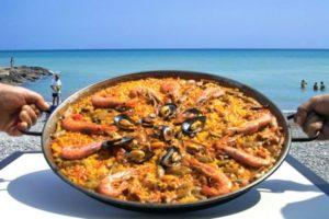 Spain for foodies