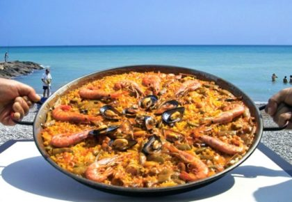 Classical Music and Opera Tours, in Spain, for foodies.