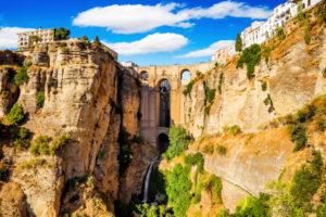 High School trips to Spain