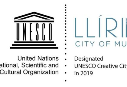 Lliria is now in the Unesco's list of Creative Cities for Music